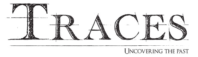 Traces Logo