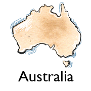 More about Australian Stockists