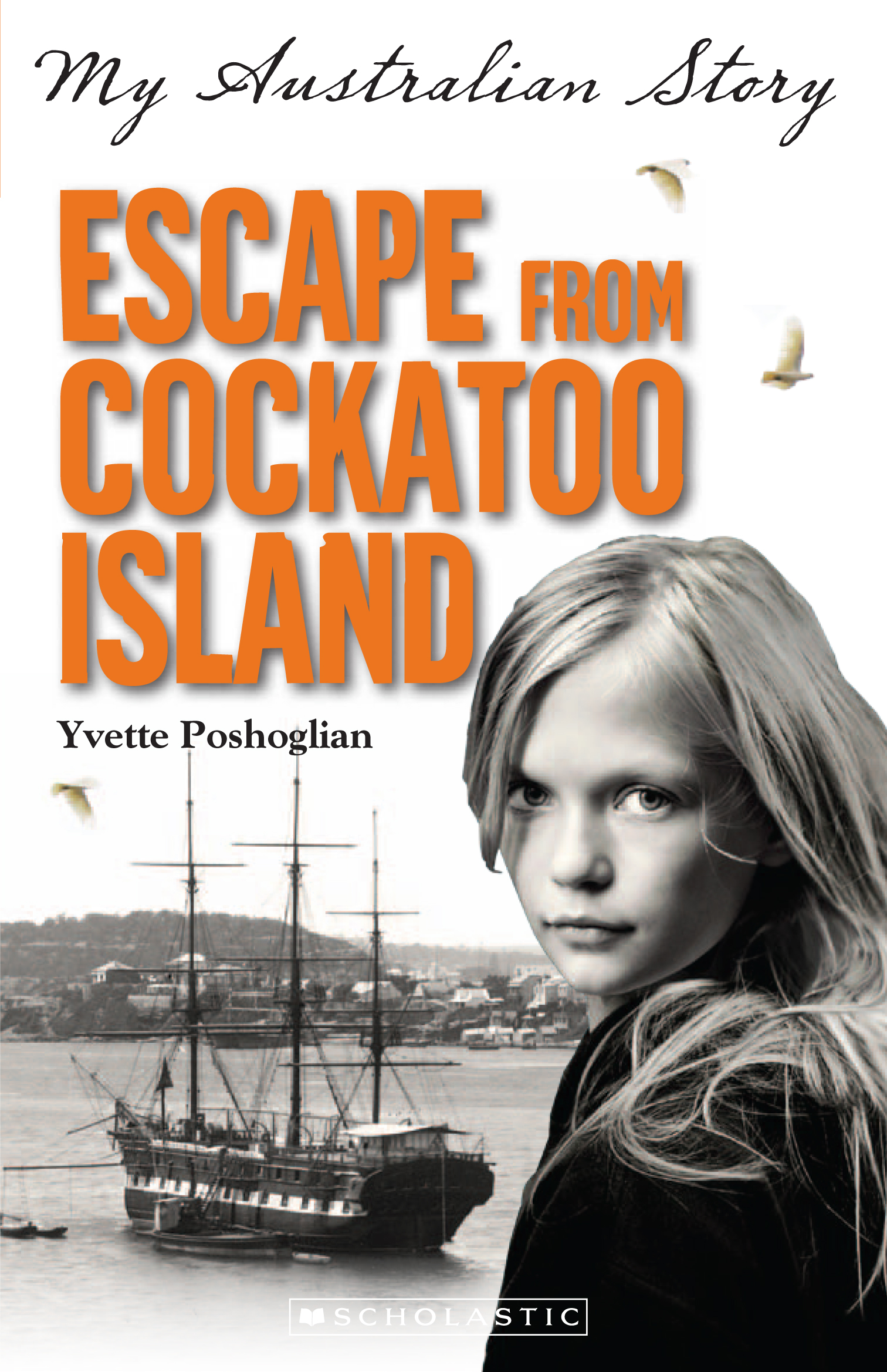 My Australian Story - Escape from Cockatoo Island
