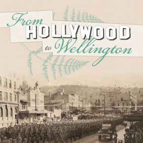 From Hollywood to Wellington