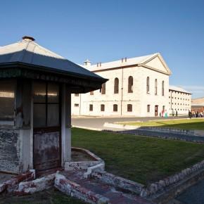 Historic Fremantle Gaol