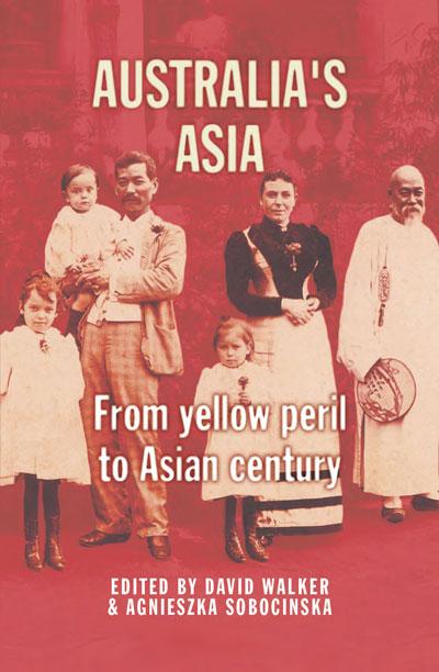 Australia's Asia
