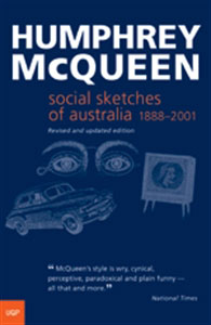 Social Sketches of Australia 1888-2001