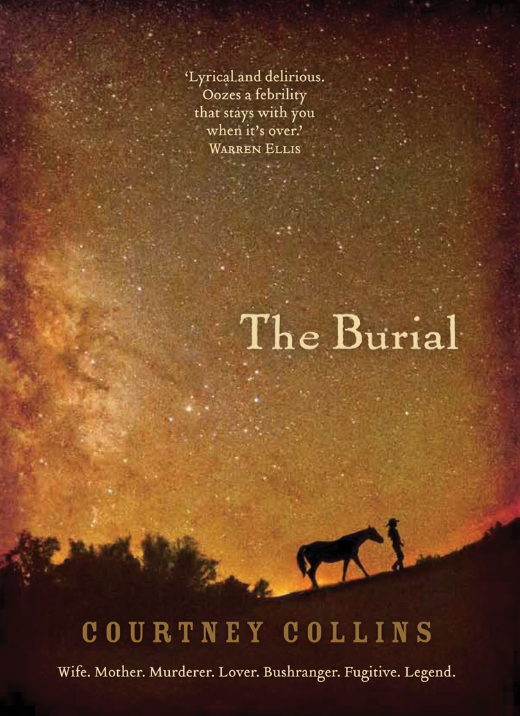 The Burial