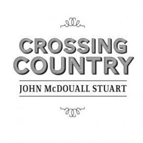 Crossing Country exhibition