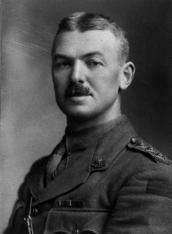 Major Burfod Sampson