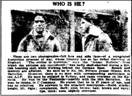 Who is he? Richard Mellor?