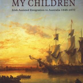 Farewell My Children by R. Reid