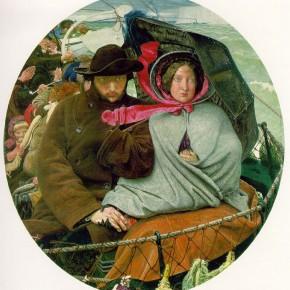 Last of England 1864-6