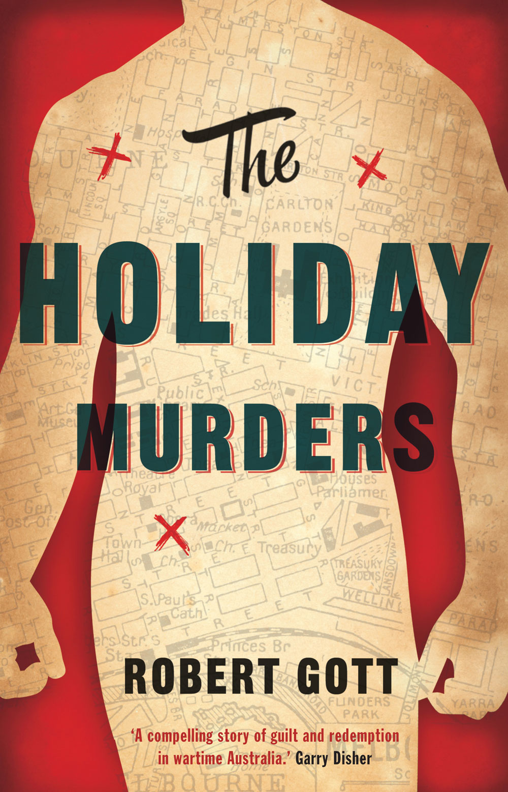 The Holiday Murders