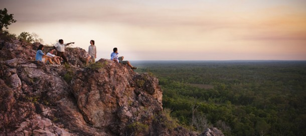 Litchfield National Park, Northern Territory | Courtesy of Tourism Australia