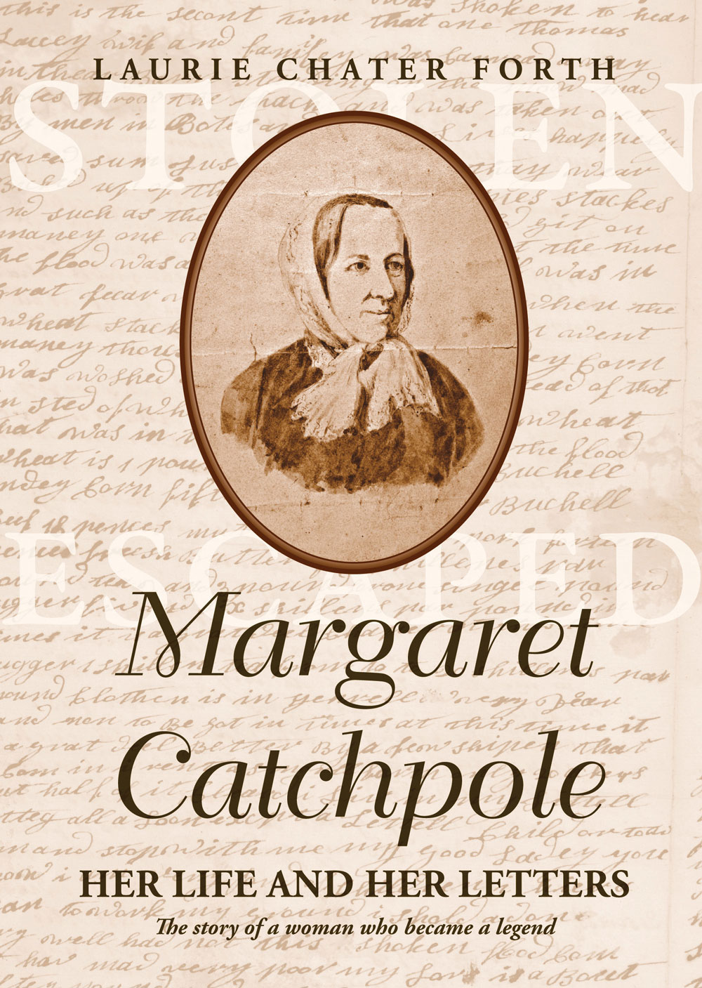 Margaret Catchpole: Her Life and Her Letters