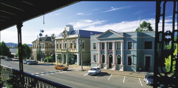 Mudgee, NSW | Courtesy of Destination NSW