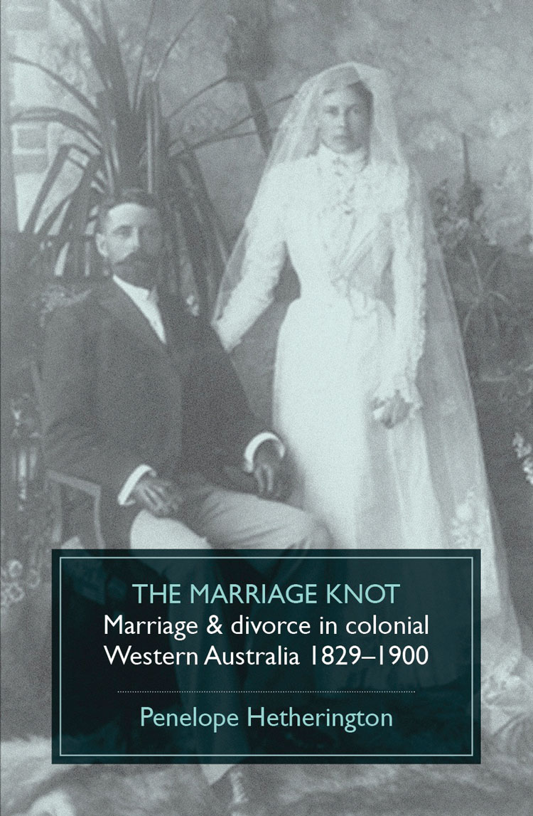 The Marriage Knot