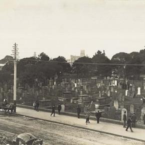 Devonshire Street Cemetery