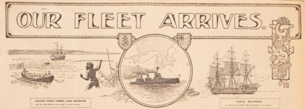 Click to watch a video of the 1913 fleet