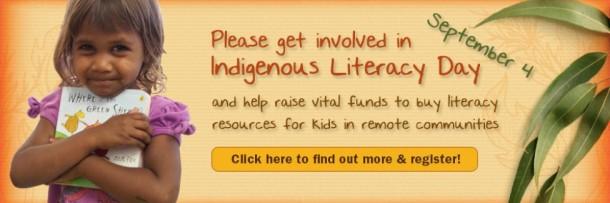 Indigenous Literacy Foundation