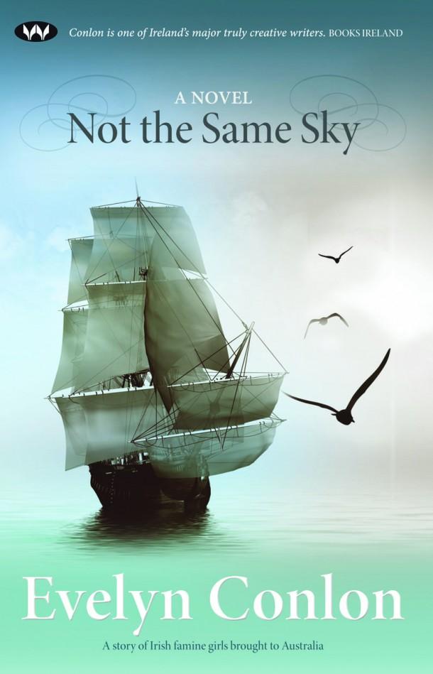 Not the Same Sky