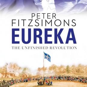 Eureka by P. Fitzsimons