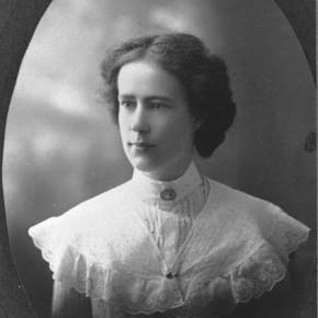 Eleanor Elizabeth Bourne
