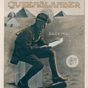 The Queenslander, March 1915