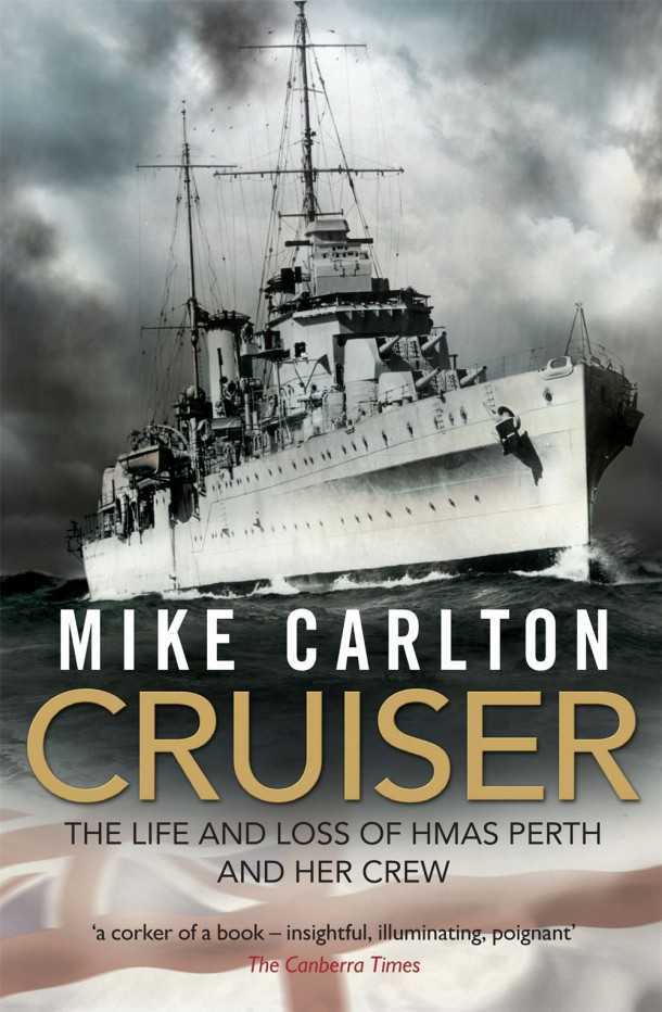 Click to read an extract from Cruiser