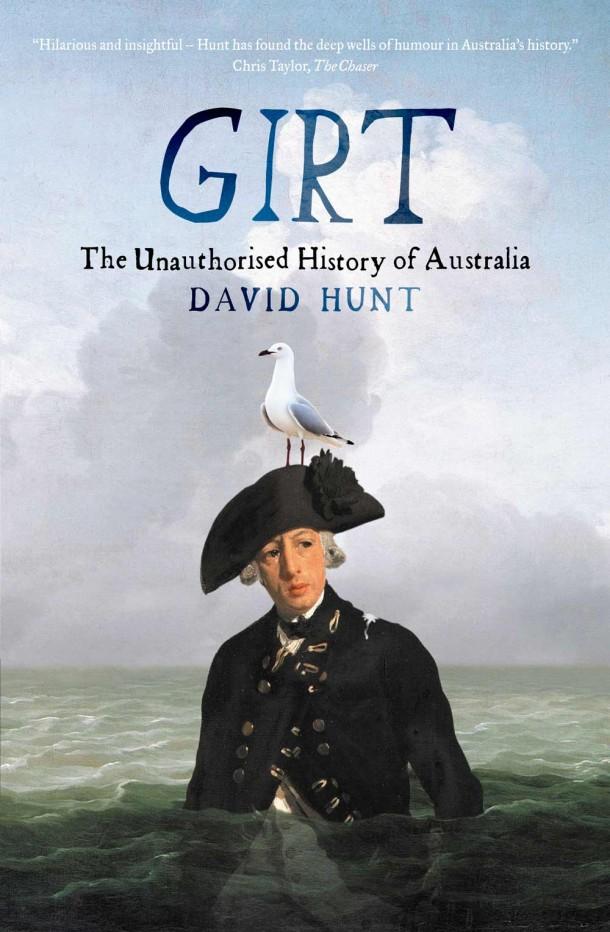Girt-The-Unauthorised-History-of-Australia