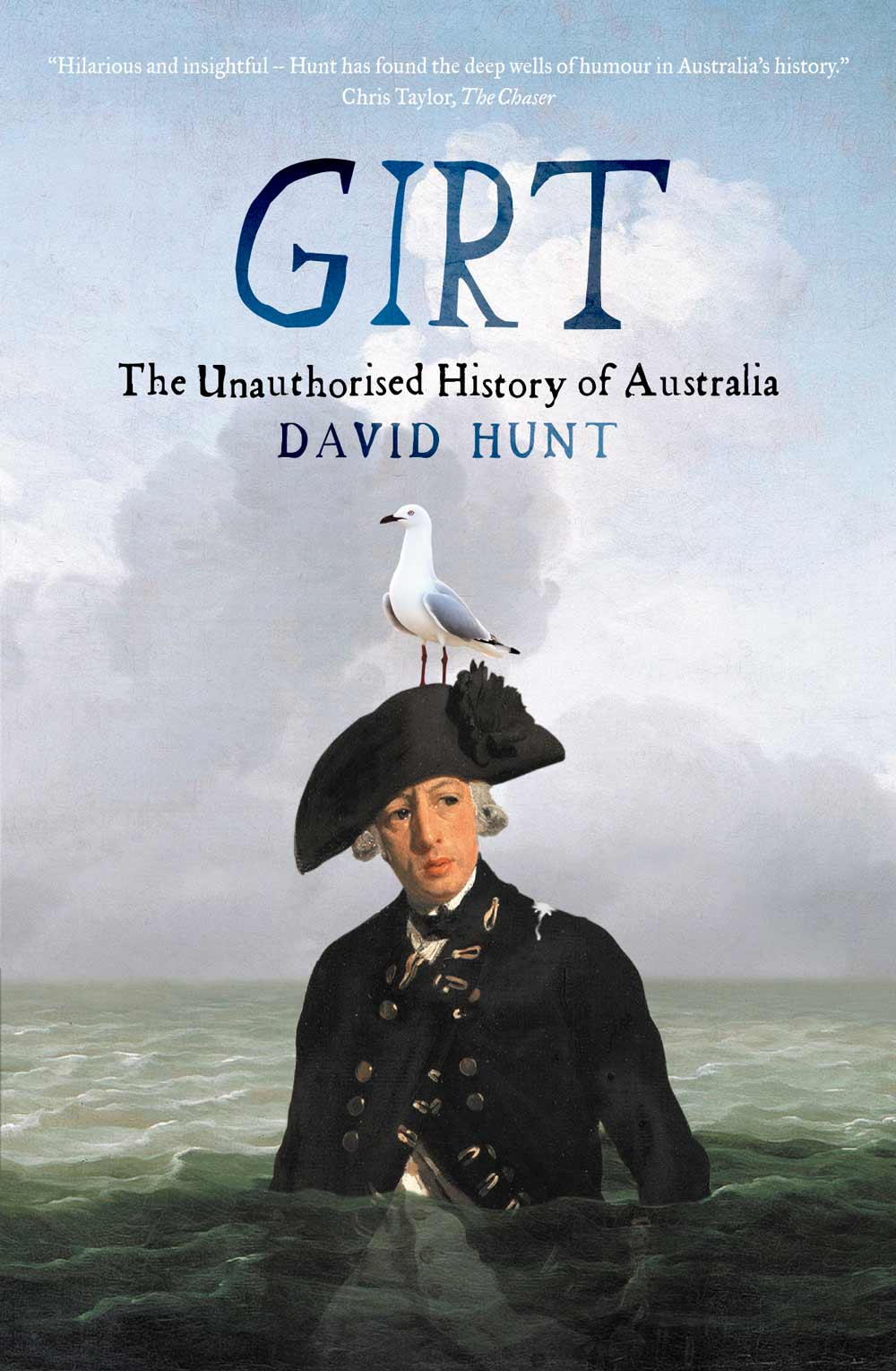 Girt-The-Unauthorised-History-of-Australia