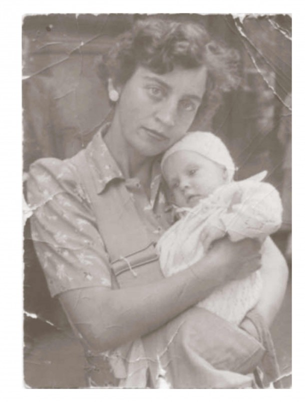 Maggie Beer and her mother, Doreen Pearl Ackerman.  Click on the cover to download an extract.