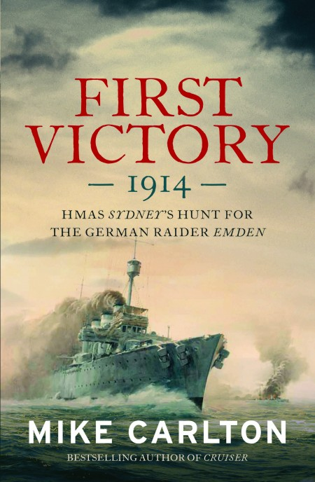 First Victory Cover Image_PP