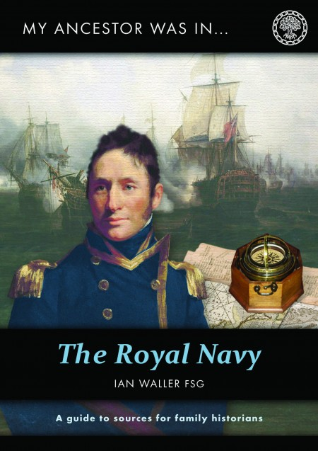 MA Royal Navy Cover (2014)_baptists cover.qxd