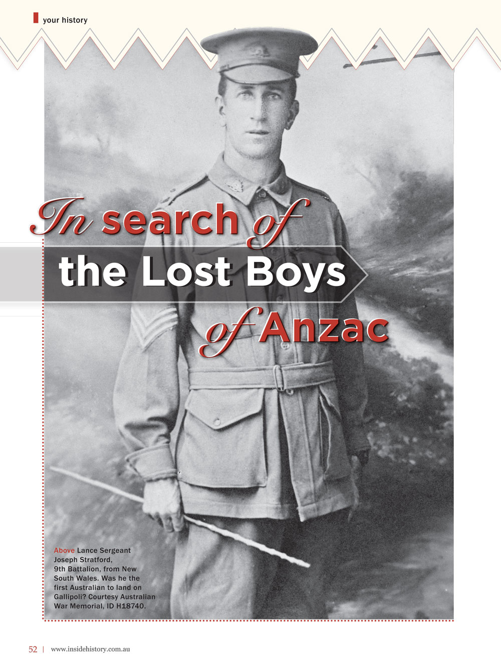 In-search-of-the-Lost-Boys-of-Anzac