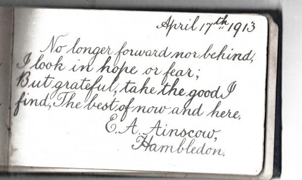Ernest-ainscow-autograph-book-1913_PP