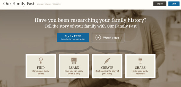our_family_past_homepage