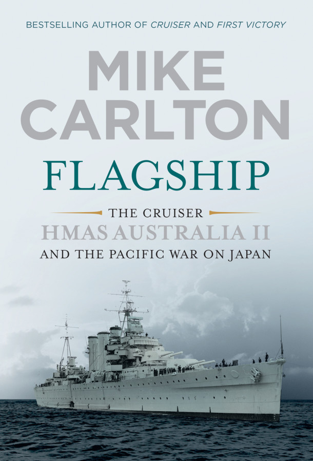 Flagship-Mike-Carlton